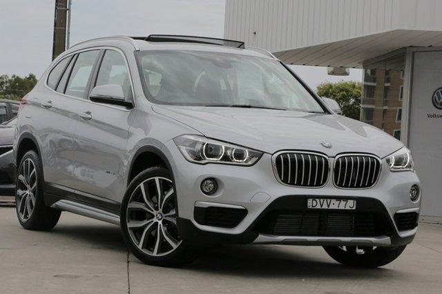 Used BMW X1 xDrive25i Steptronic AWD, Waitara, 2017 BMW X1 xDrive25i Steptronic AWD Wagon