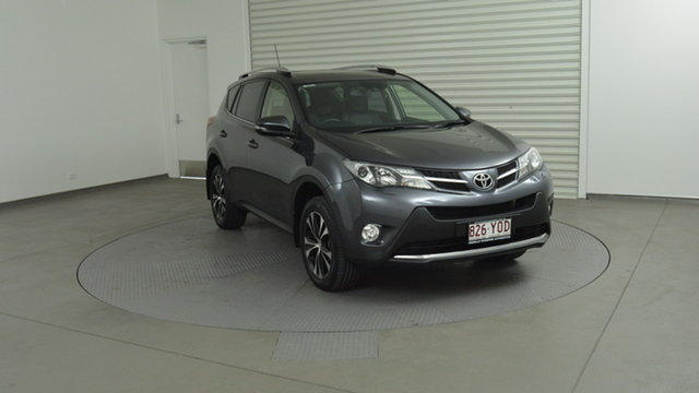 Used Toyota RAV4 Cruiser AWD, Southport, 2013 Toyota RAV4 Cruiser AWD Wagon