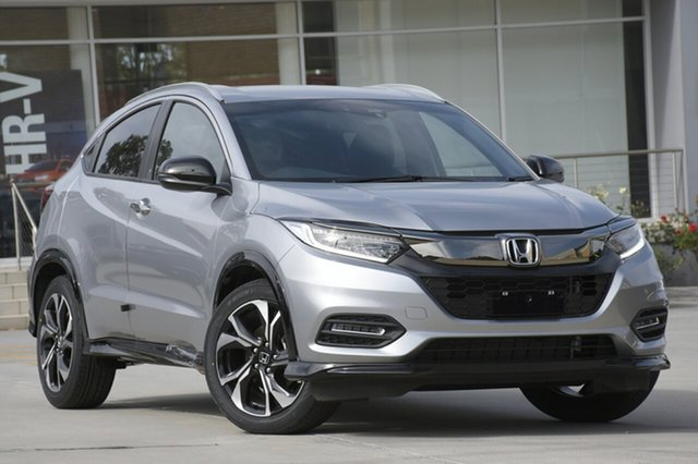 Discounted New Honda HR-V RS, Southport, 2018 Honda HR-V RS SUV
