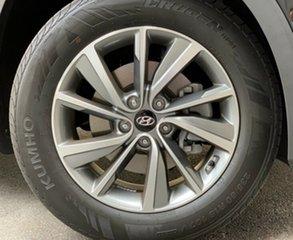 2018 Hyundai Santa Fe Elite Wagon.
