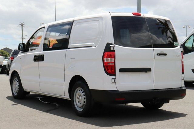 Used Hyundai iLOAD Crew Cab, Acacia Ridge, 2012 Hyundai iLOAD Crew Cab TQ2-V MY12 Van