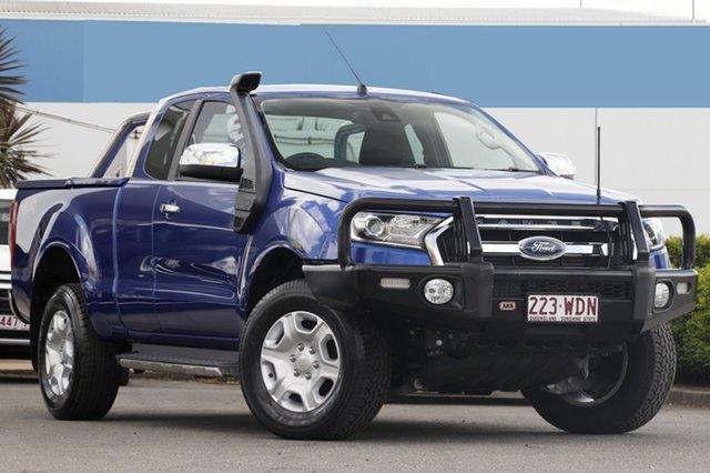 Used Ford Ranger XLT Super Cab, Toowong, 2015 Ford Ranger XLT Super Cab Utility