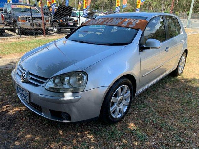 Used Volkswagen Golf 2.0 FSI Comfortline, Clontarf, 2005 Volkswagen Golf 2.0 FSI Comfortline Hatchback