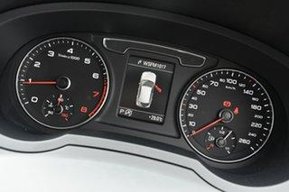 2015 Audi Q3 TFSI S tronic SUV.