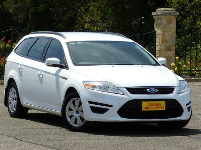 Used Ford Mondeo LX PwrShift TDCi, 2013 Ford Mondeo LX PwrShift TDCi Wagon