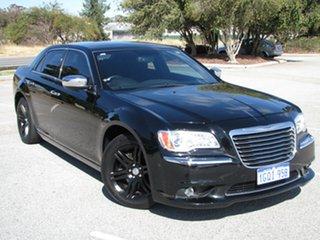 2012 Chrysler 300 C Sedan.
