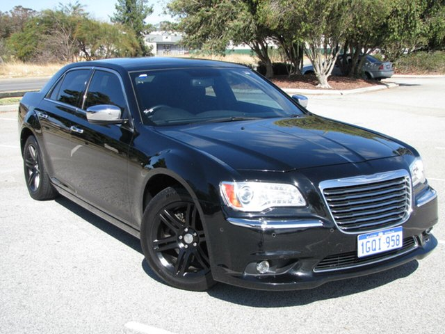 Used Chrysler 300 C, Maddington, 2012 Chrysler 300 C Sedan