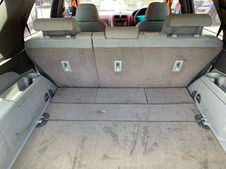 2009 Ford Territory TX (4x4) Wagon.