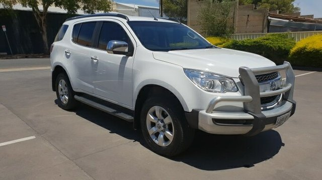 Used Holden Colorado 7 LTZ (4x4), Melrose Park, 2015 Holden Colorado 7 LTZ (4x4) Wagon
