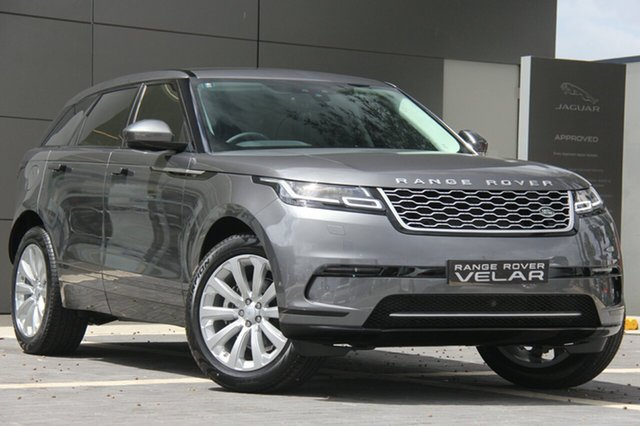 Demonstrator, Demo, Near New Land Rover Range Rover Velar D240 AWD S, Southport, 2017 Land Rover Range Rover Velar D240 AWD S SUV