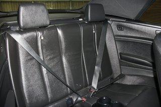 2015 BMW 228i Sport Line Convertible.