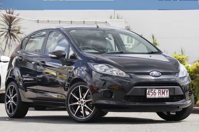 Used Ford Fiesta CL, Toowong, 2010 Ford Fiesta CL Hatchback