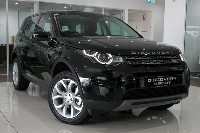 Discounted Land Rover Discovery Sport TD4 (110KW) SE 5 Seat, Concord, 2018 Land Rover Discovery Sport TD4 (110KW) SE 5 Seat Wagon