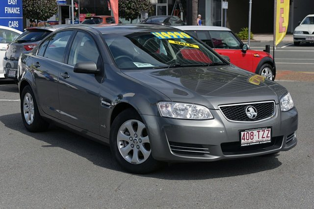 Used Holden Commodore Omega, Southport, 2012 Holden Commodore Omega Sedan