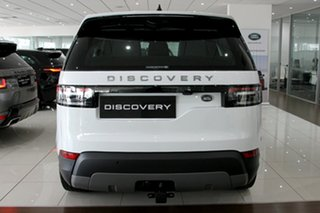 2018 Land Rover Discovery SD4 SE (177KW) Wagon.
