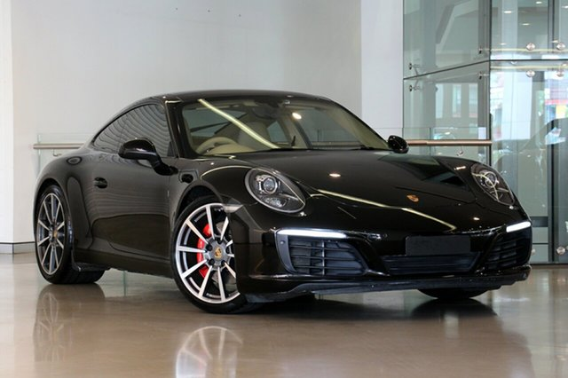 Used Porsche 911 Carrera S PDK, Waterloo, 2015 Porsche 911 Carrera S PDK Coupe