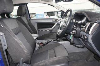 2015 Ford Ranger XLT Super Cab Utility.