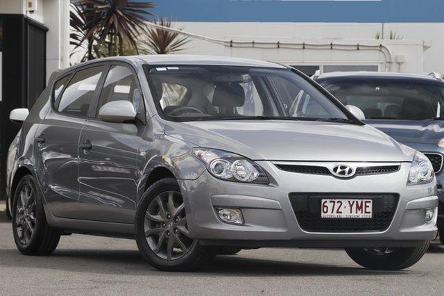 Used Hyundai i30 SX, Beaudesert, 2011 Hyundai i30 SX Hatchback
