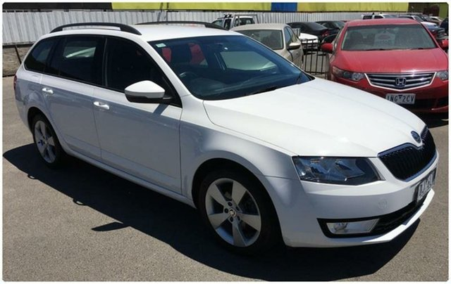 Used Skoda Octavia Ambition Plus 103TSI, Cheltenham, 2014 Skoda Octavia Ambition Plus 103TSI Wagon