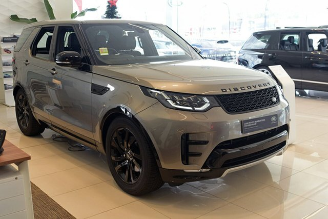 New Land Rover Discovery SD4 HSE, Southport, 2018 Land Rover Discovery SD4 HSE Wagon
