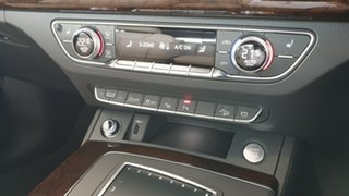 2018 Audi Q5 TDI Tiptronic quattro Sport Wagon.