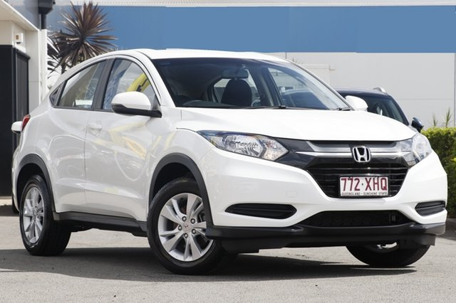 Used Honda HR-V VTi, Beaudesert, 2017 Honda HR-V VTi Hatchback