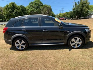 2014 Holden Captiva 5 LTZ (AWD) Wagon.