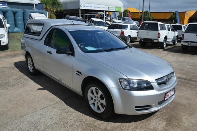 Used Holden Commodore Omega, Toowoomba, 2008 Holden Commodore Omega Utility