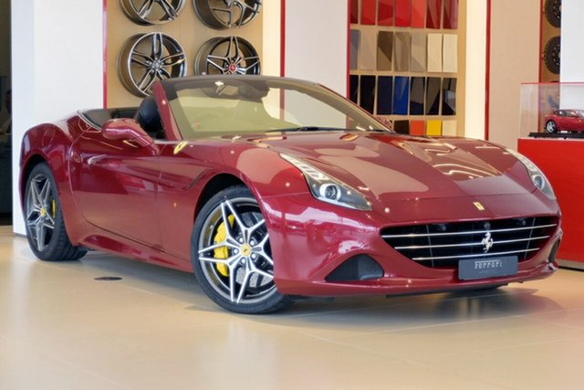 Used Ferrari California T DCT, Southport, 2014 Ferrari California T DCT Convertible