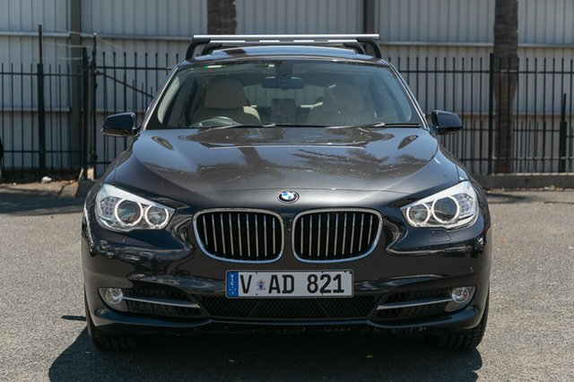 Used BMW 530d GT, Oakleigh, 2013 BMW 530d GT F07 MY12 Coupe