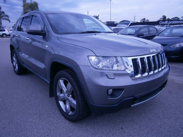 Used Jeep Grand Cherokee Limited, Cheltenham, 2011 Jeep Grand Cherokee Limited Wagon