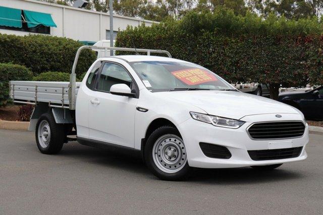 Used Ford Falcon Super Cab, Acacia Ridge, 2016 Ford Falcon Super Cab FG X Cab Chassis