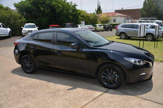 Used Mazda 3 Maxx Safety, Toowoomba, 2015 Mazda 3 Maxx Safety Sedan