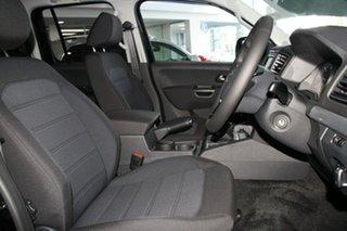 2018 Volkswagen Amarok V6 TDI 550 Sportline Dual Cab Utility.