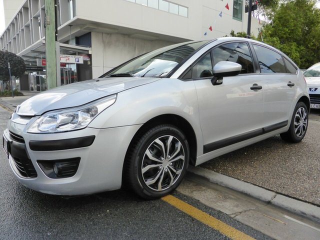 Used Citroen C4 HDI Exclusive, Southport, 2010 Citroen C4 HDI Exclusive Hatchback