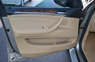 2009 BMW X5 xDrive 30D Wagon.