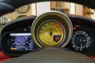 2014 Ferrari California T DCT Convertible.