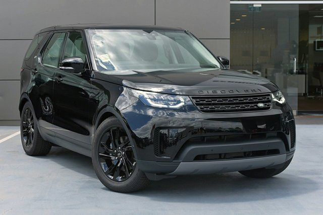 New Land Rover Discovery SD4 SE, Southport, 2018 Land Rover Discovery SD4 SE Wagon