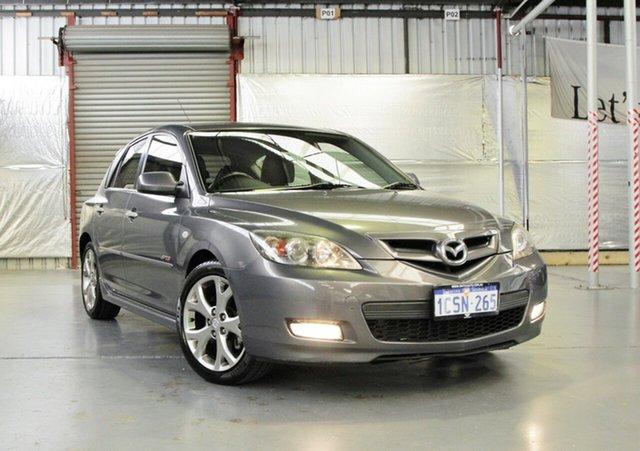 Used Mazda 3 SP23, Myaree, 2007 Mazda 3 SP23 Hatchback