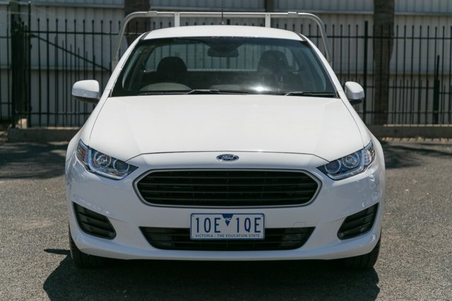 Used Ford Falcon, Oakleigh, 2016 Ford Falcon FG X Cab Chassis