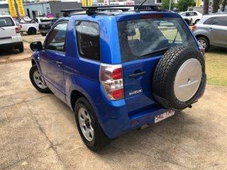 2006 Suzuki Grand Vitara Hardtop.