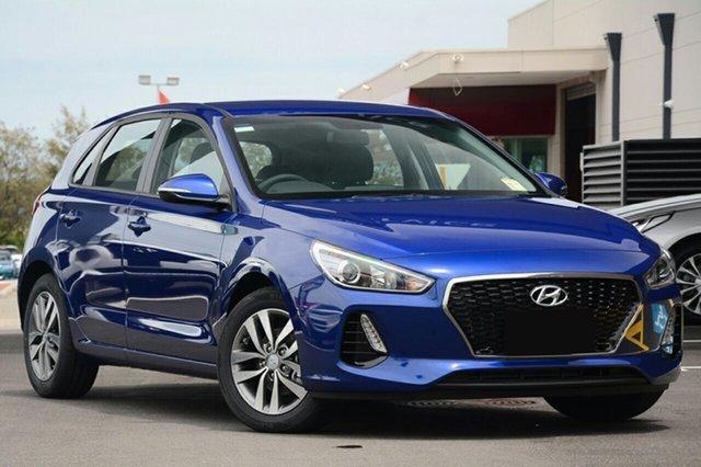 New Hyundai i30 Active, Cheltenham, 2018 Hyundai i30 Active Hatchback