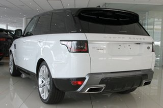 2018 Land Rover Range Rover Sport SDV6 HSE (225KW) Wagon.