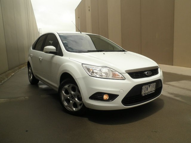 Used Ford Focus LX, Cheltenham, 2011 Ford Focus LX Hatchback