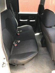 2005 Mitsubishi Triton GLS Double Cab Utility.