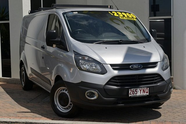 Discounted Used Ford Transit 350L Mid Roof LWB, Southport, 2015 Ford Transit 350L Mid Roof LWB Van