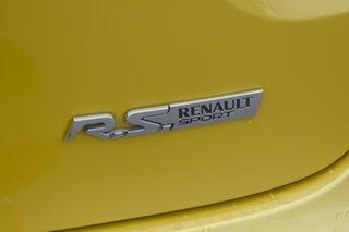 2014 Renault Clio R.S. 200 EDC Sport Hatchback.