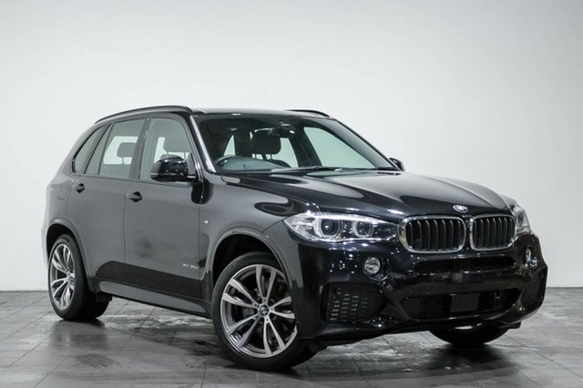 Used BMW X5 xDrive30d, Rozelle, 2018 BMW X5 xDrive30d Wagon