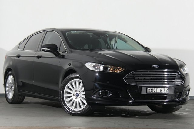 Used Ford Mondeo Trend SelectShift, Southport, 2016 Ford Mondeo Trend SelectShift Hatchback