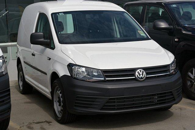 New Volkswagen Caddy TSI220 SWB DSG, Southport, 2018 Volkswagen Caddy TSI220 SWB DSG Van